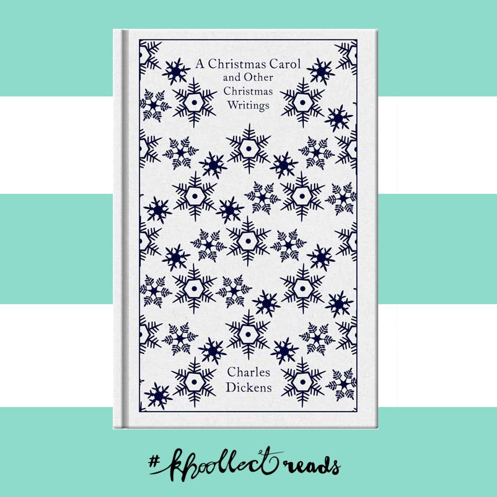 A Christmas Carol - Khoollect Reads