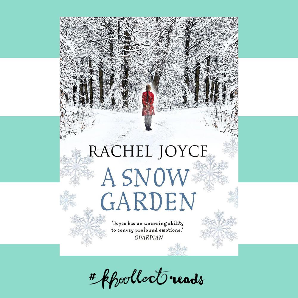 A Snow Garden - Khoollect Reads