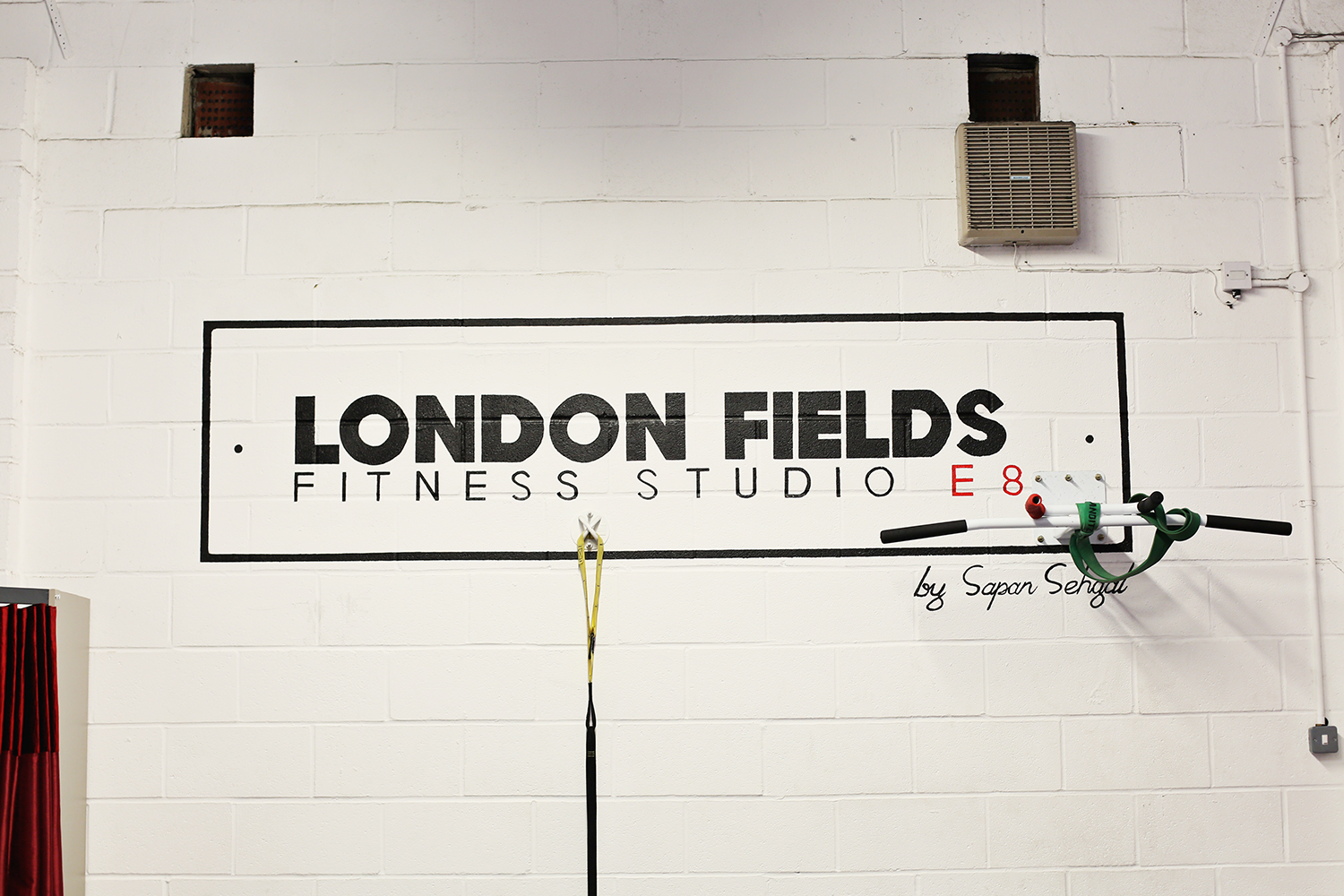 London Fields Fitness Studio
