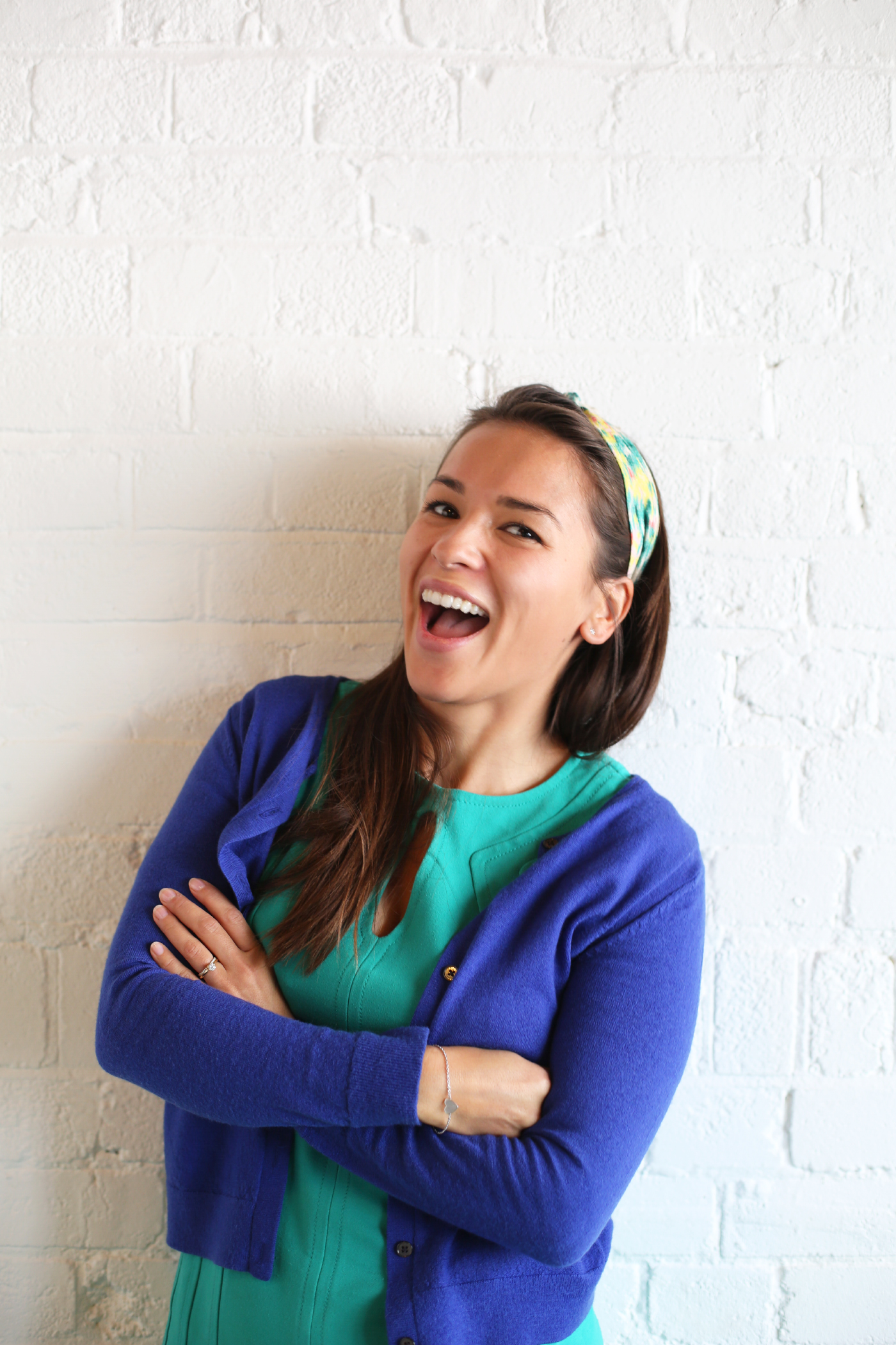 Rachel Khoo Portrait October 2015
