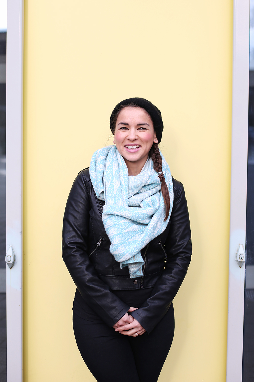 Rachel's Winter Fashion