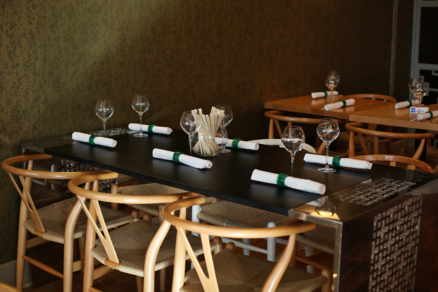 A.Wong Table Setting