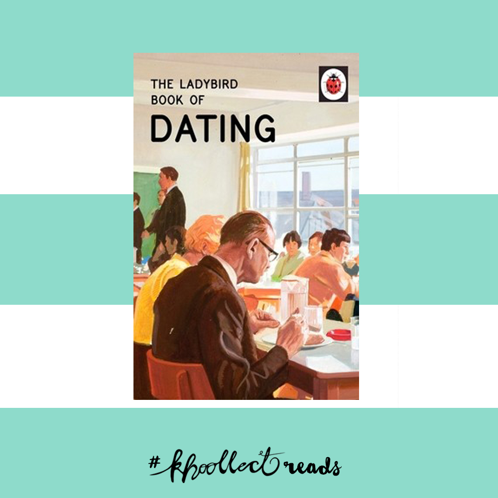the ladybird guide to dating italian