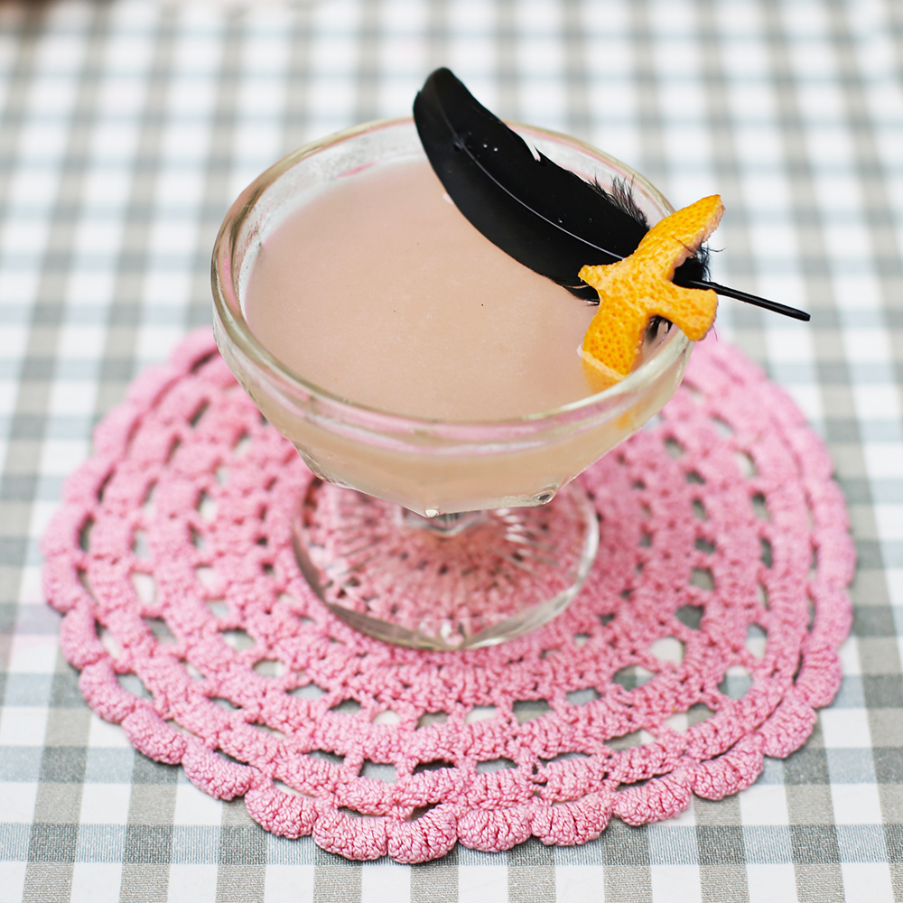 Recipe: Early Bird Gin Martini