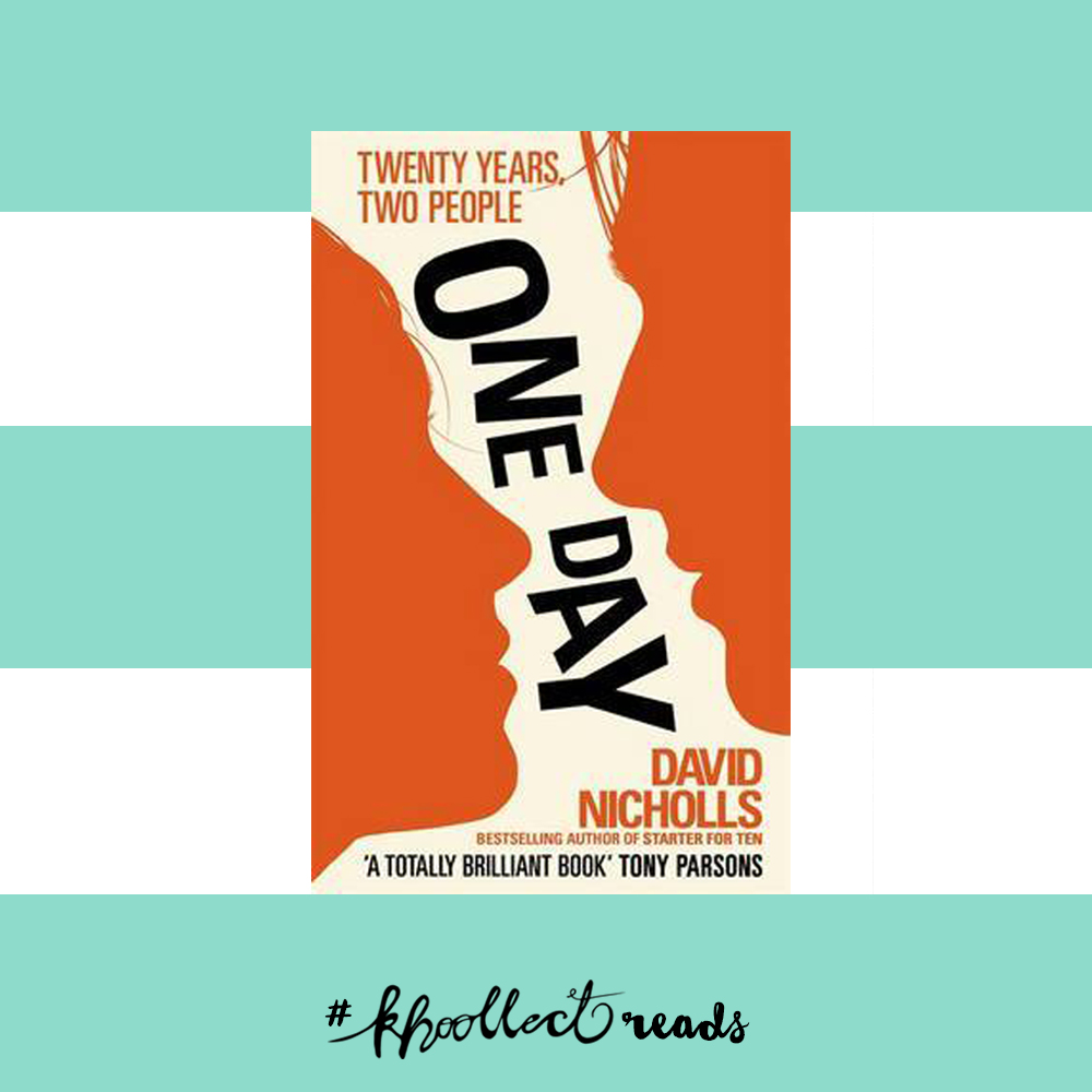 One Day David Nicholls