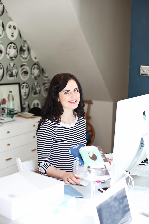 Lara Messer