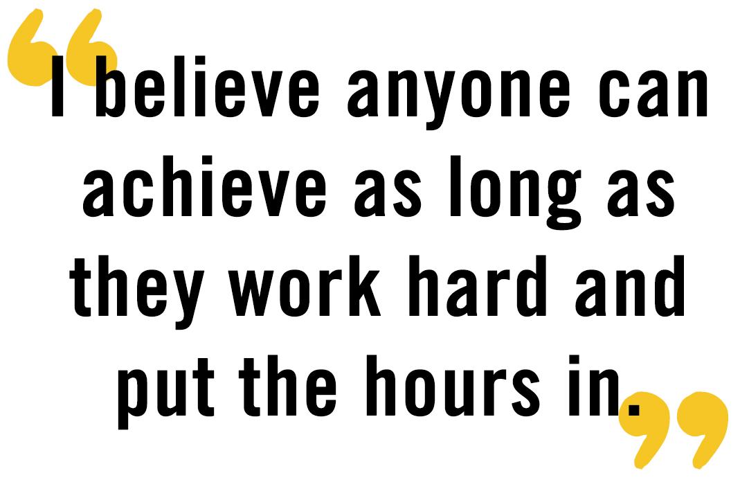 Alice Blogg Quote