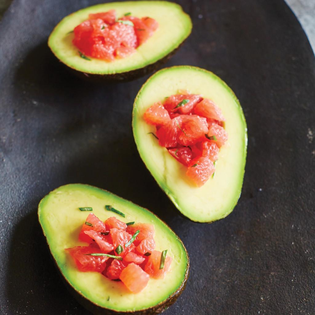 Recipe laura millers avocado grapefruit bowls avocado grapefruit bowl 1024x1024g forumfinder Image collections