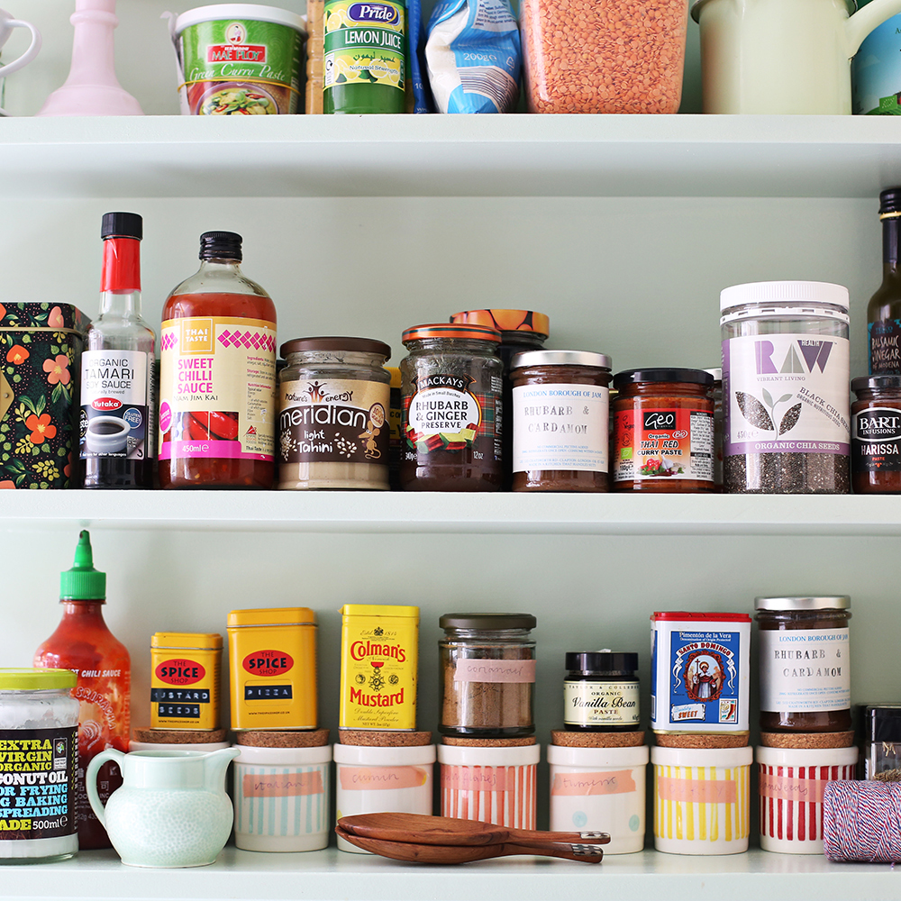 Real kitchens of Khoollect: at home with Lara Messer - Khoollect