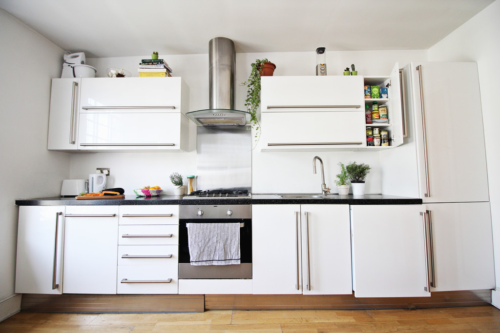 Real kitchens of Khoollect: at home with Sonya Gellert - Khoollect