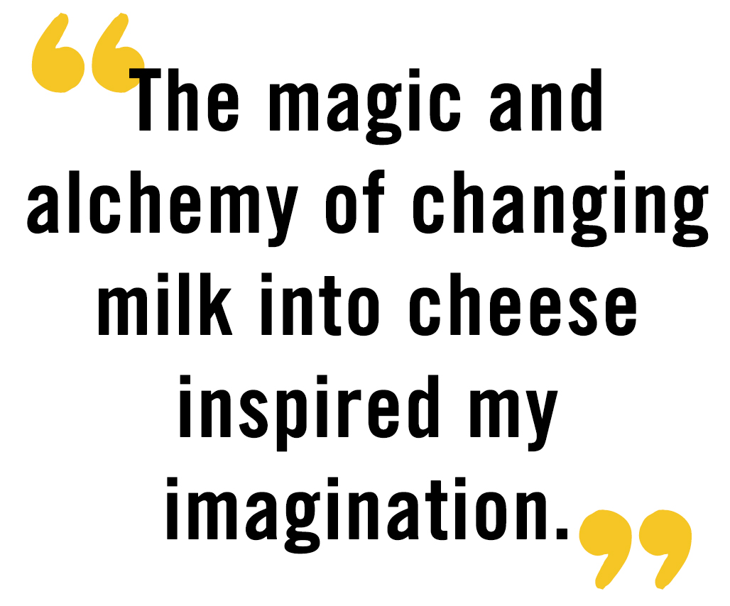 Wildes Cheese Quotes