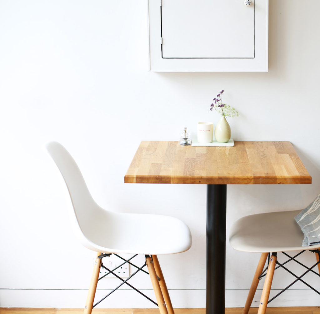 How to start being a minimalist