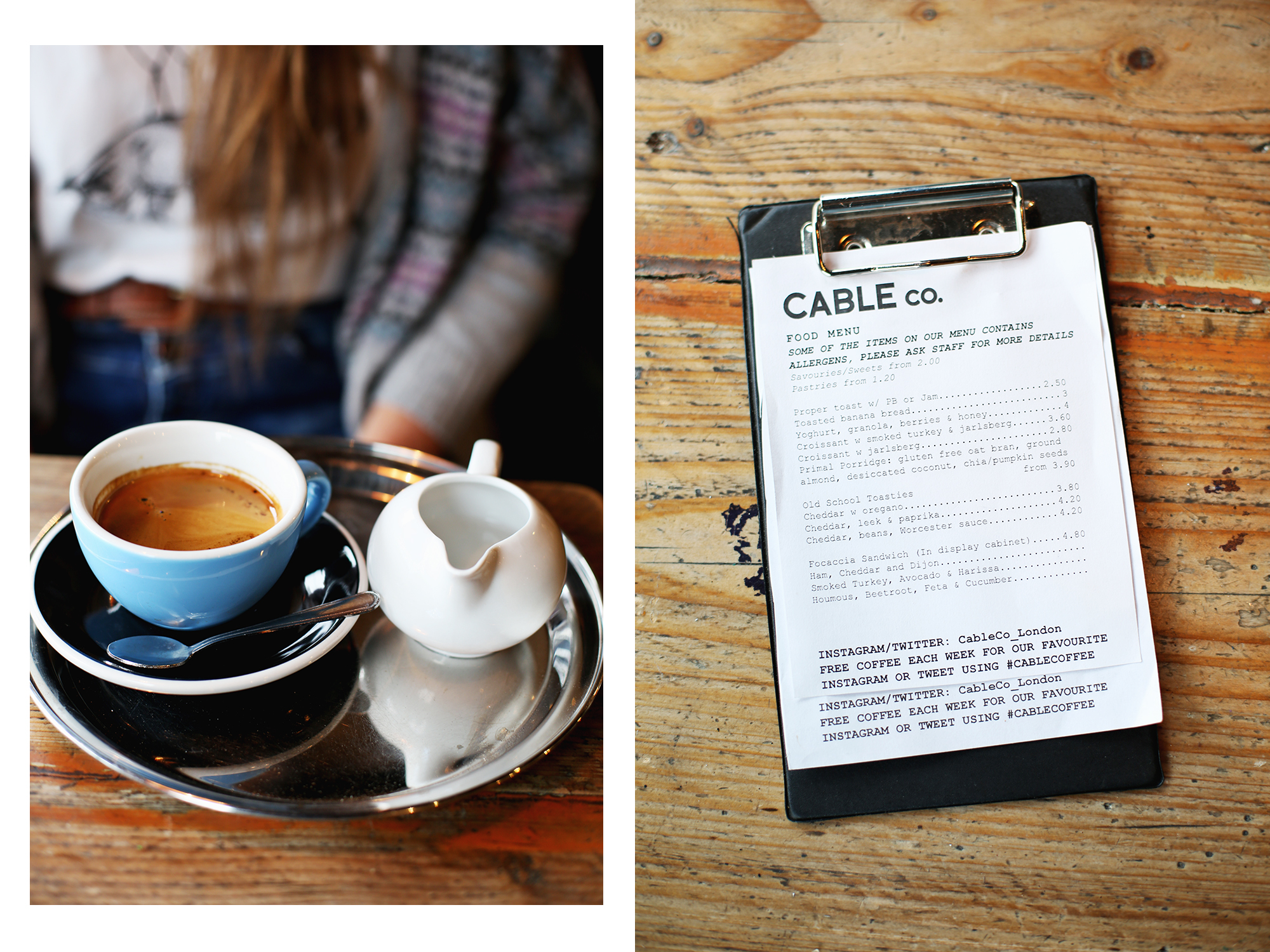 Cable Co, Kensal Rise