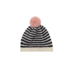 People tree pom pom hat