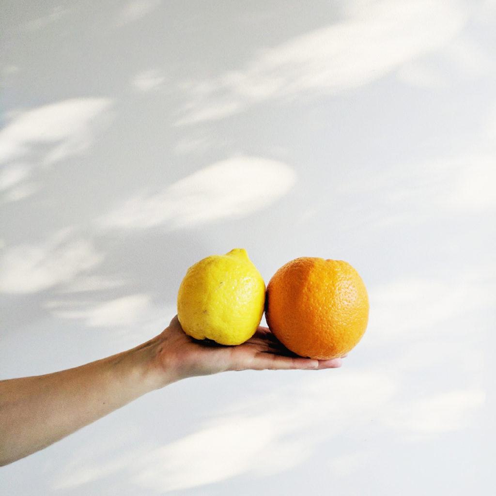 Recipe: Vanessa Fletcher's Citrus Salt - Khoollect