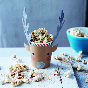 Recipe: Olivia Wollenberg's Christmas Popcorn