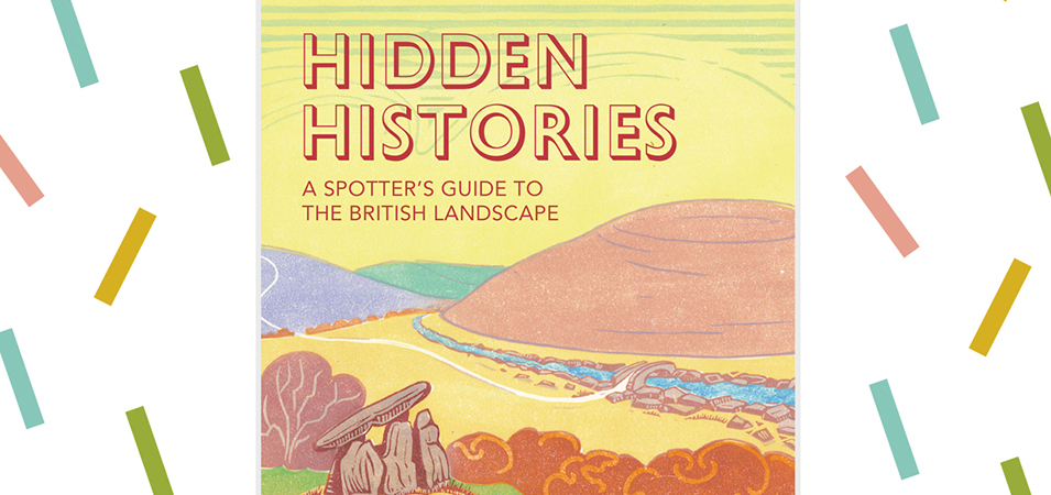Win: a copy of Hidden Histories