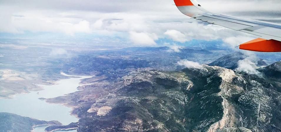 Khoollect tips: feel-good flying