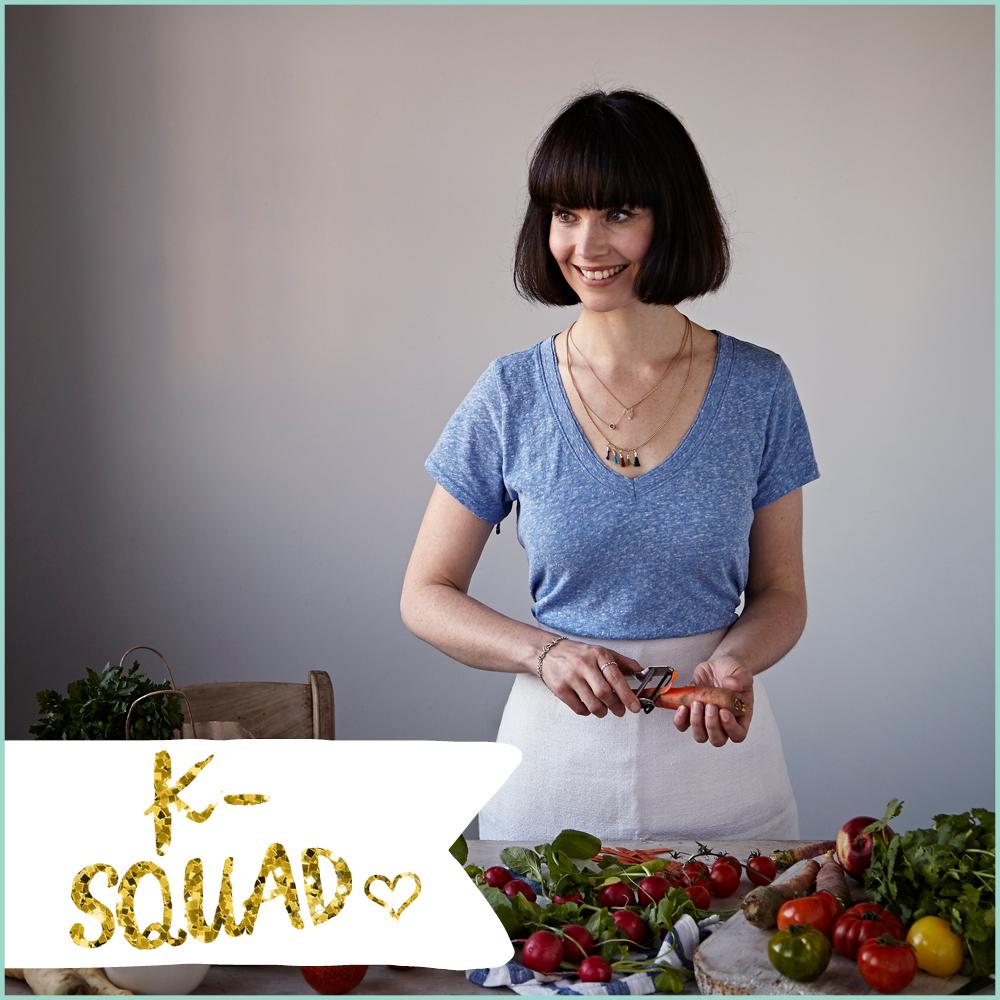 The Khoollect Squad Series: meet Aine Carlin