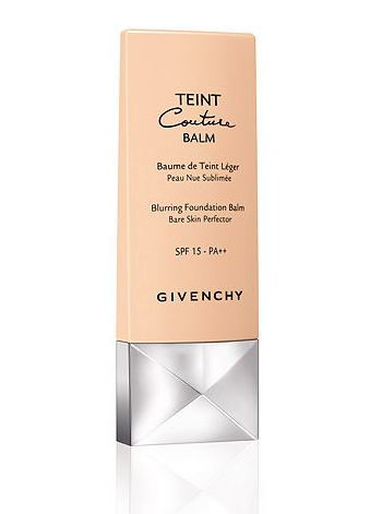 Rachel Khoo Givenchy Teint Couture Balm Foundation Khoollect