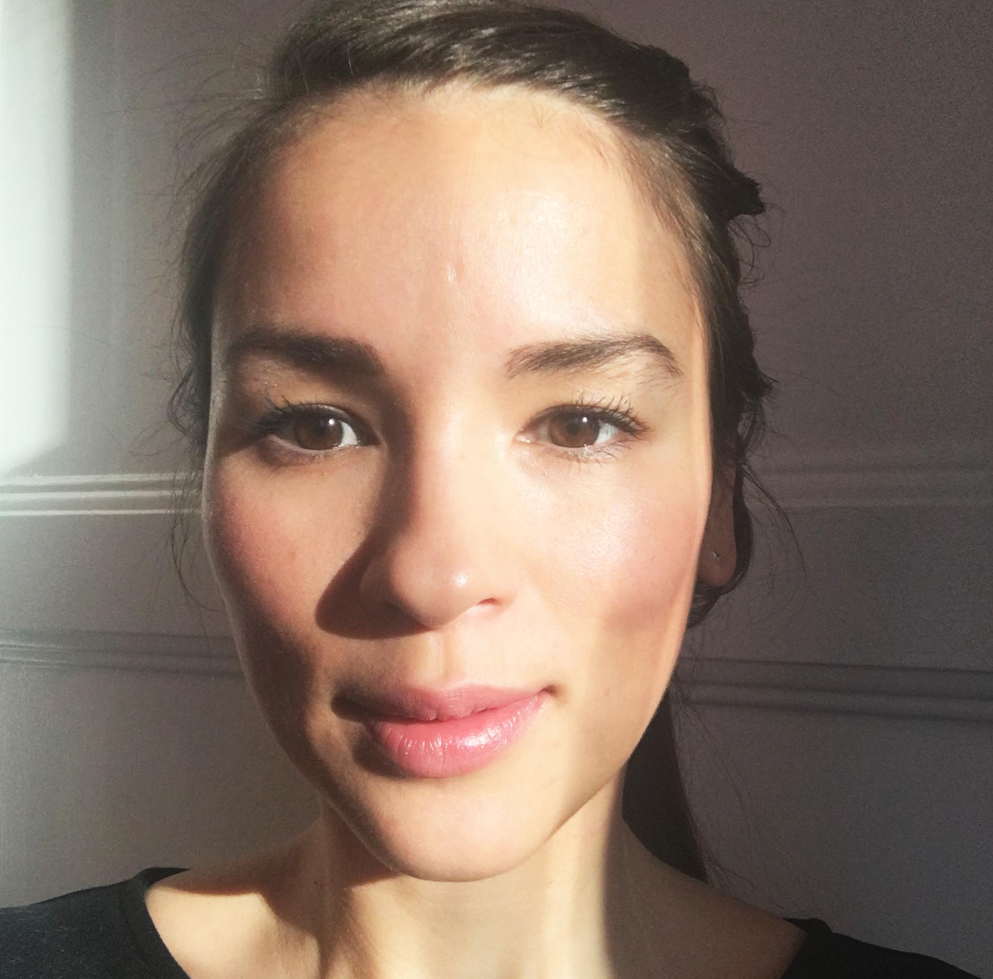 Rachel Khoo S Five Minute Fresh Face Makeup Tutorial