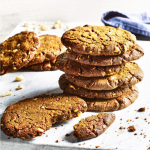 Recipe: Mindful Chef's matcha cookies