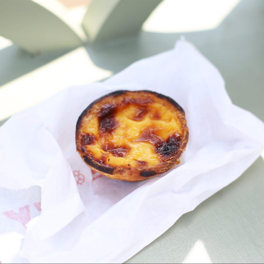 Khoollect eats: Portuguese tarts from Café de Nata