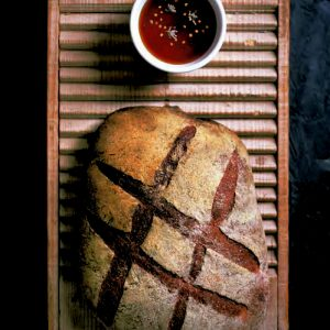 Recipe: Honey and Lavender Loaf