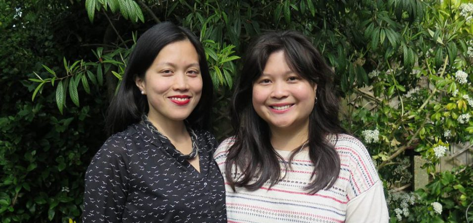 Meet the sisters creating a buzz about Burmese cuisine in London