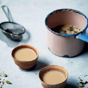RECIPE: Masala Chai