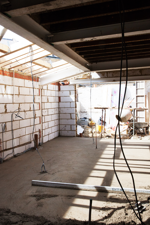 Khoollect HQ Renovation Project