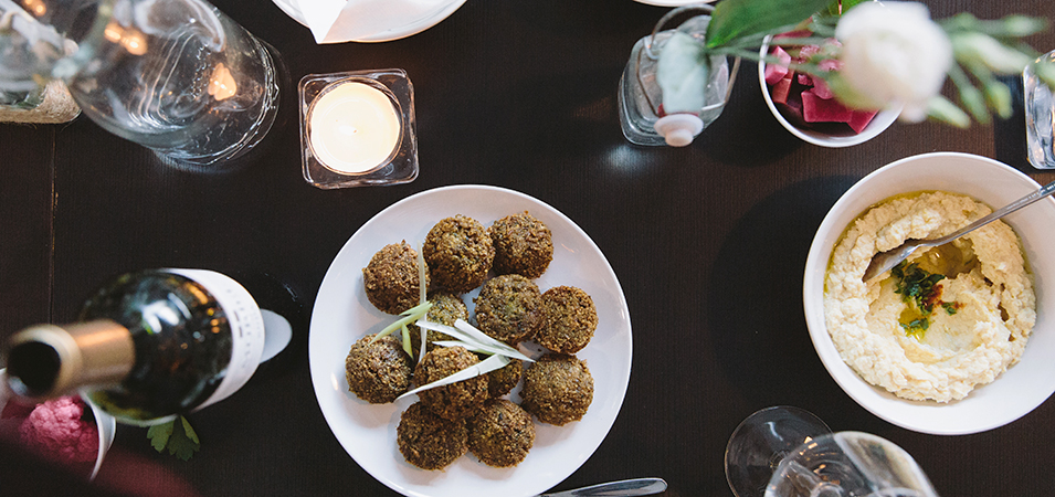 The Supperclub Helping Refugees Into The Food Industry