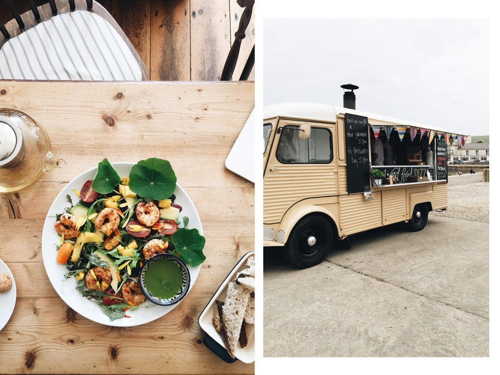 where to eat and drink isle of wight