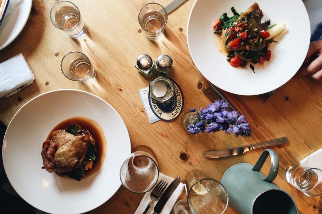 Khoollect Explores A Food Tour Of The Isle Wight