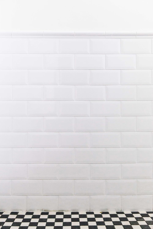 khoollect hq new hallway tiles