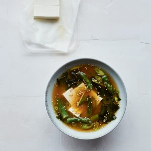 Recipe: The Best Miso Soup by Tim Anderson