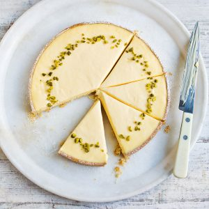Recipe: Edd Kimber's Lemon Tart