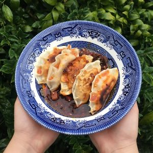 Recipe: Ang Lee's 'Eat Drink Man Woman' Inspired Dumplings