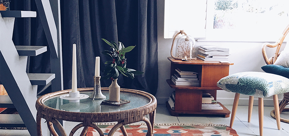Meet Interior Stylist We Are Here Now