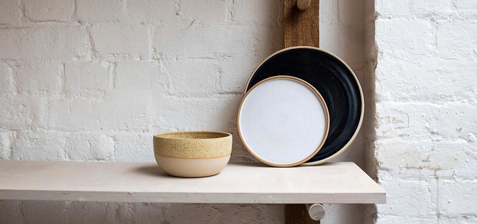Meet the narrowboat ceramicist
