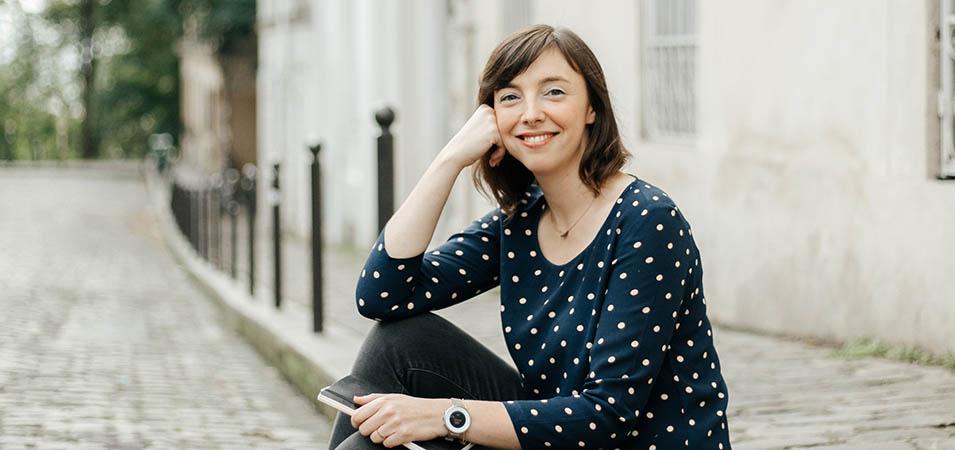 Meet Parisian food blogger Clotilde Dusoulier