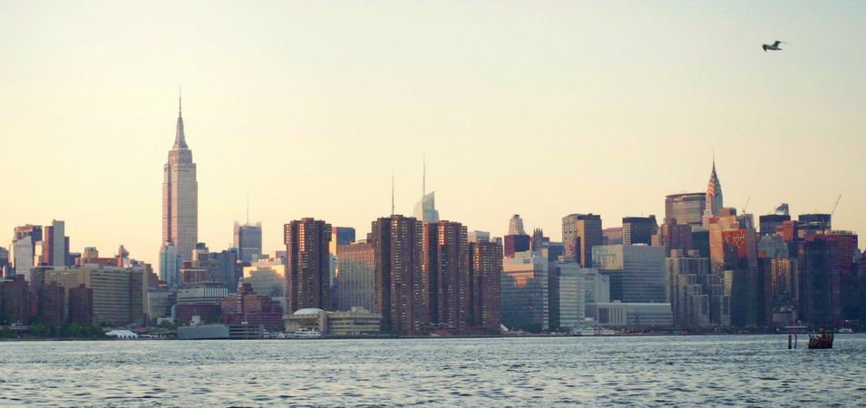 A foodie filmmaker's guide to New York City