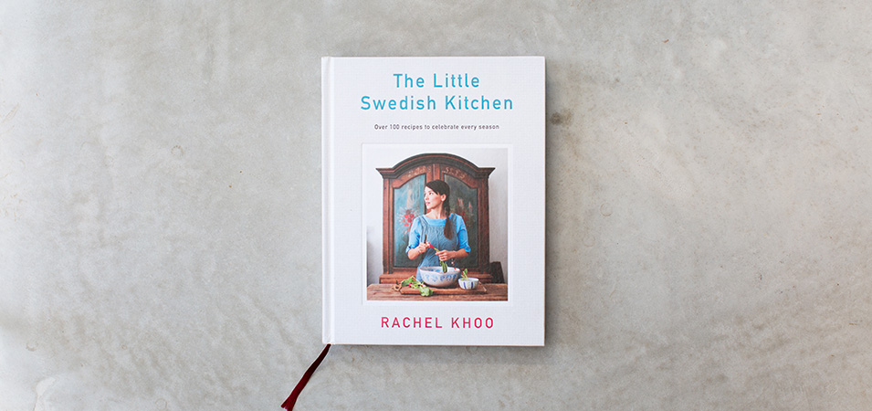 WIN: A Signed Copy of The Little Swedish Kitchen
