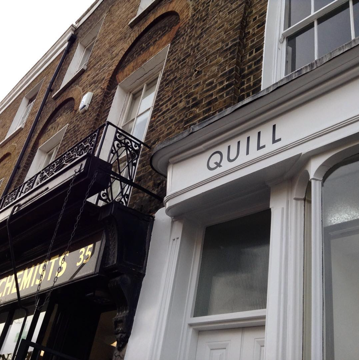 Quill London Shop