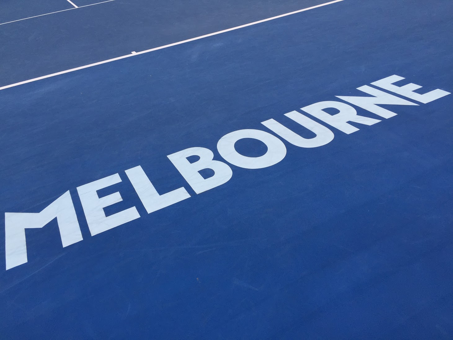Melbourne Sporting Events