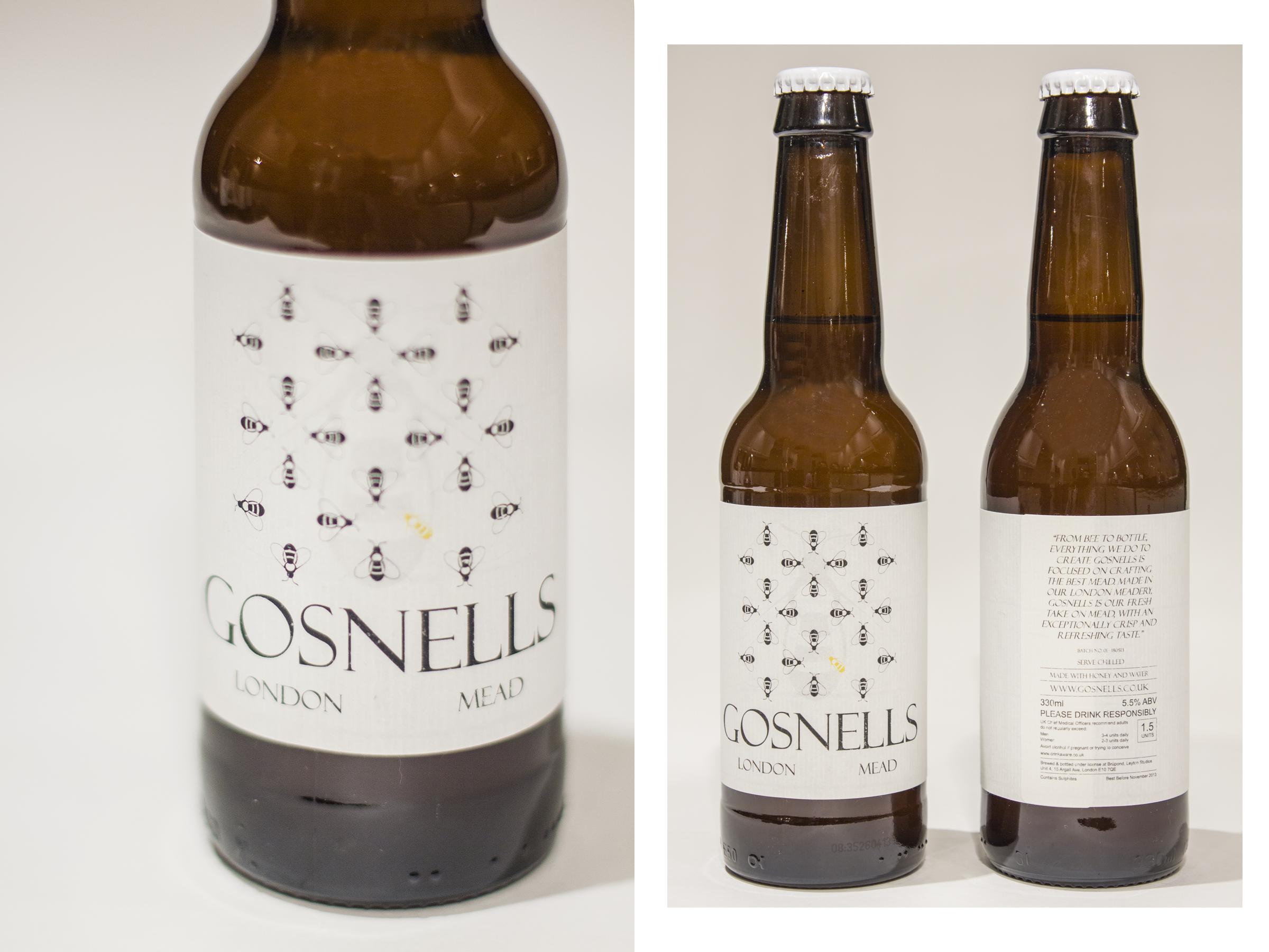 Gosnells London Mead