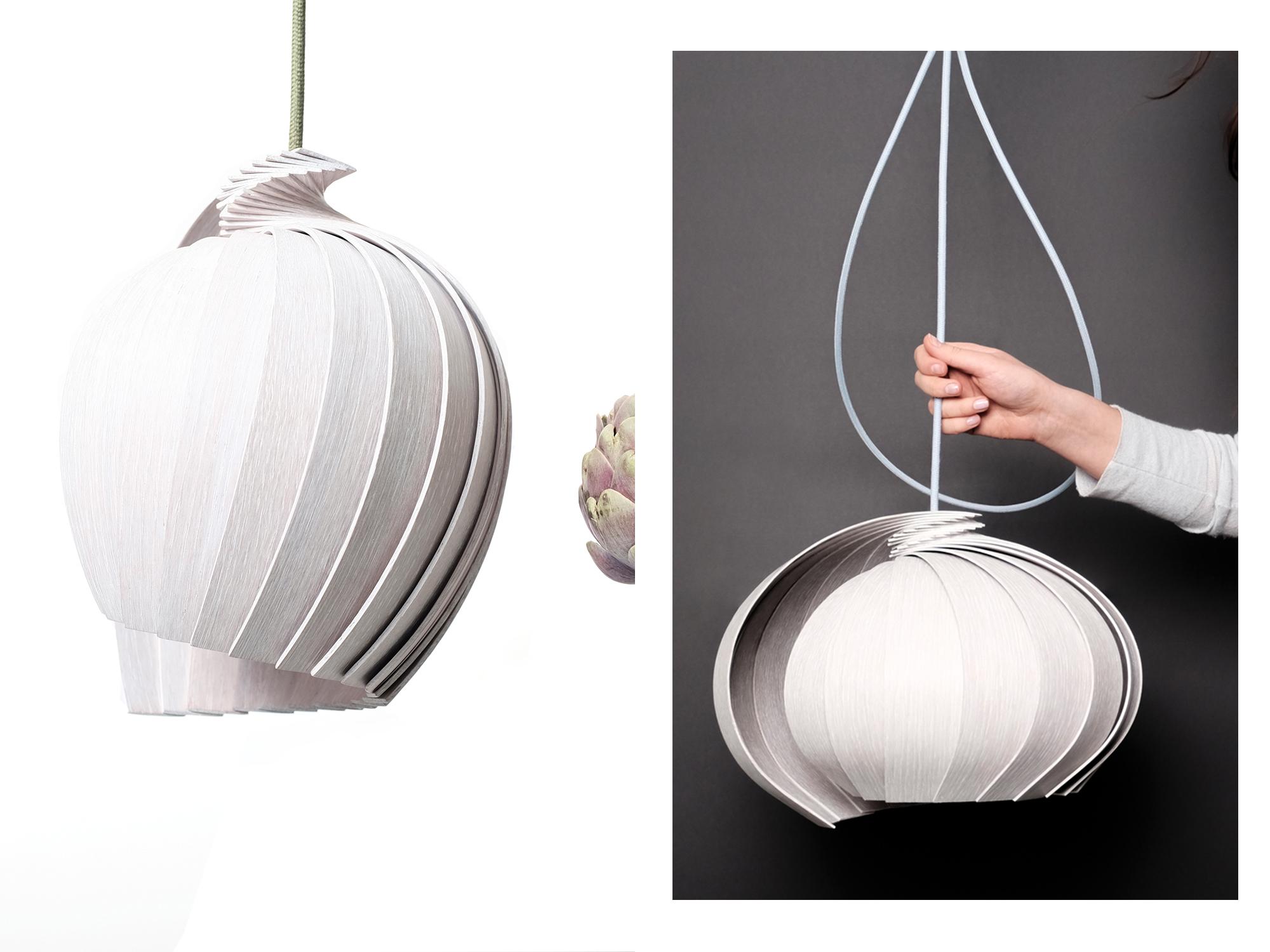 Kovac Family Lamps