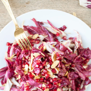 Recipe: Radicchio Salad