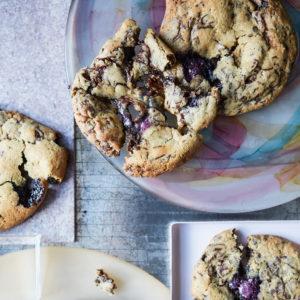Recipe: Mookies