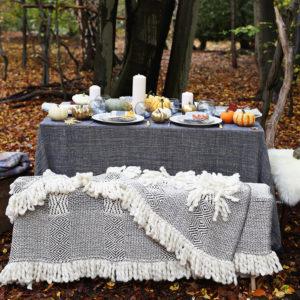 Weekend Eats: Autumnal Entertaining